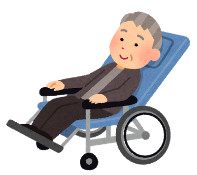 kurumaisu_reclining